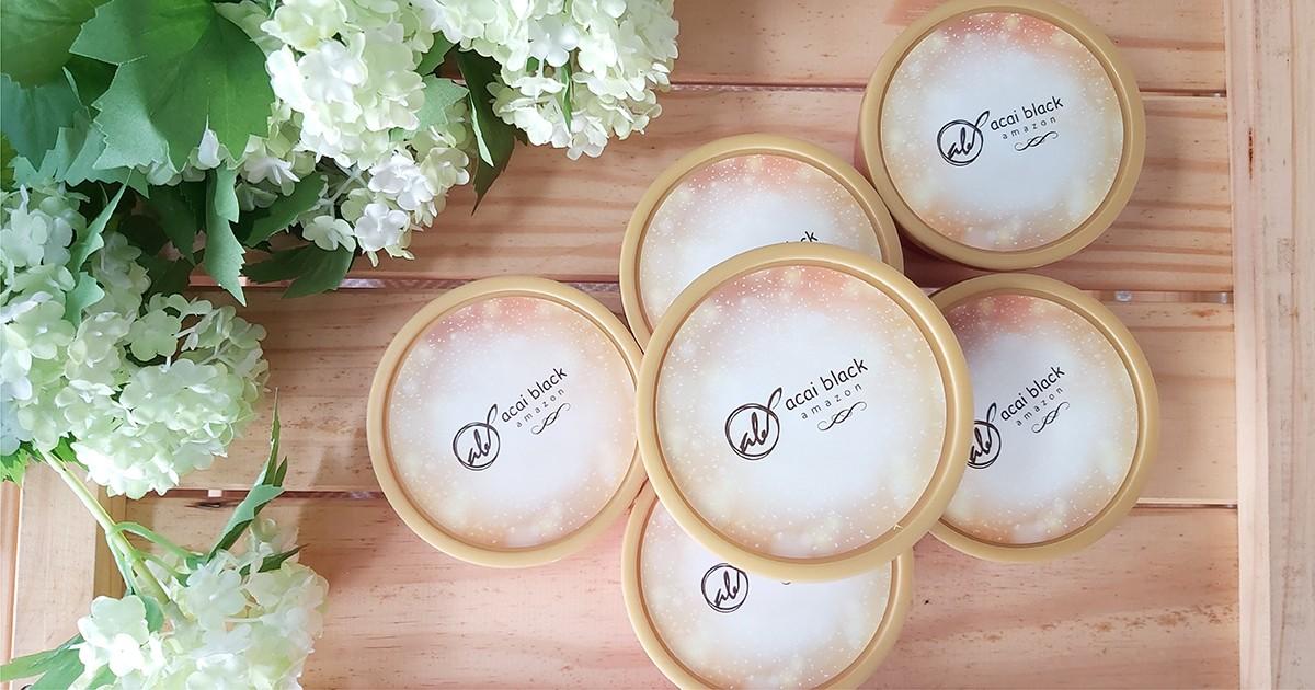 【獨享巴西莓冰沙】風靡全球的自然能量美食〖1盒/6入〗(完 售)